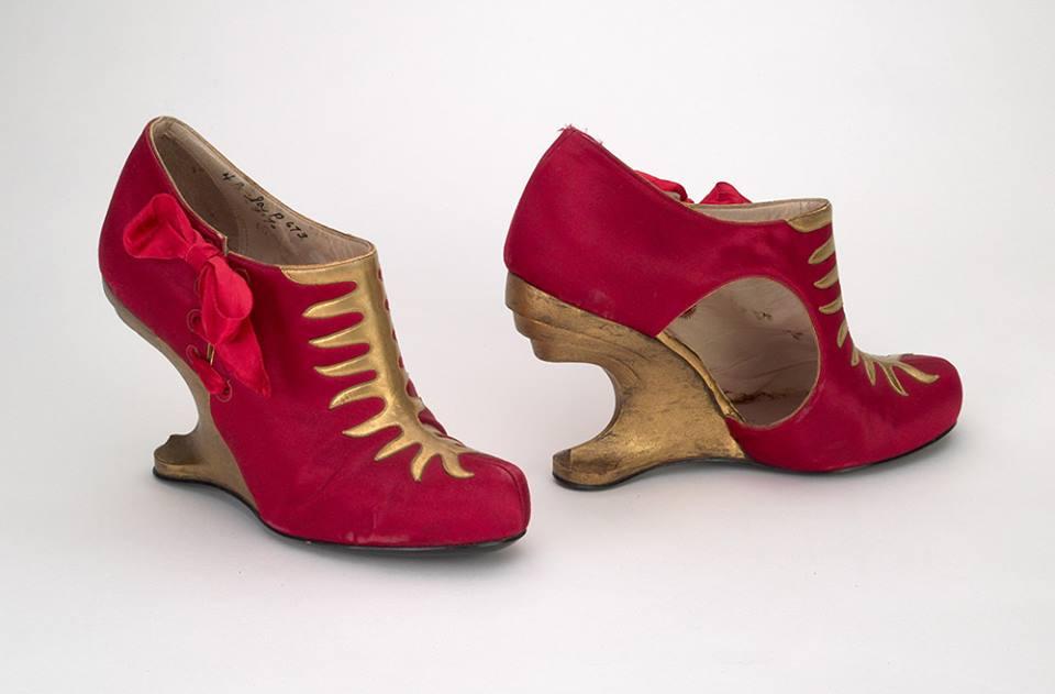 Bata Shoe Museum Toronto Opening Hours
