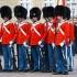 Changing Guards Amalienborg Palace