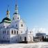 Danilov Monastery