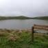 El Junco Lake