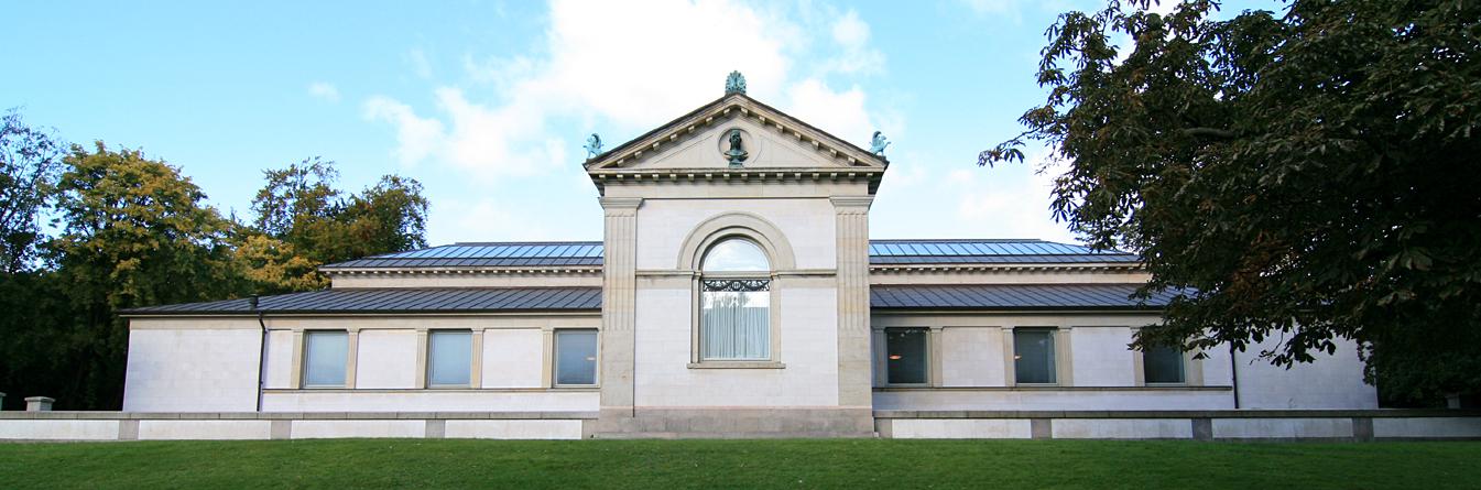 www cassiopeiastars com Hirschsprung museum