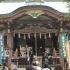 Imado Jinja Shrine