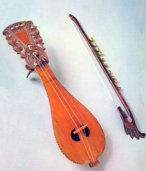 Museum of Greek Folk Musical Instruments | Broke Tourist