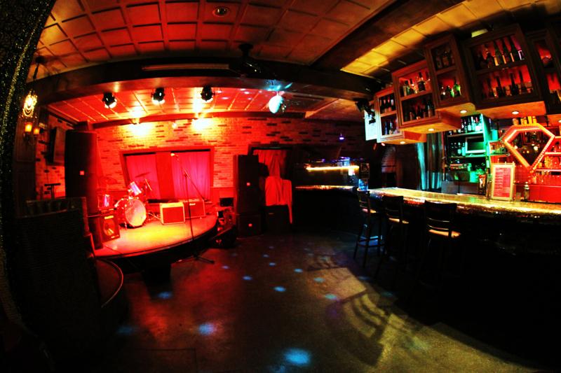 Ruby Room Clubbing | Broke Tourist