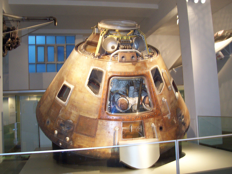apollo 10 national space centre - photo #36