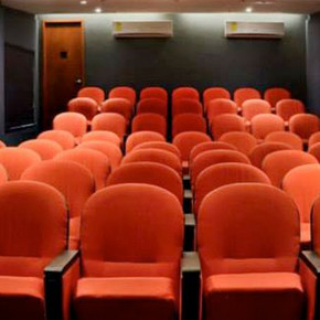 Movie Screenings at the Alliance Française de Manille's Cine Club
