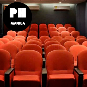 Alliance Française de Manille Cine Club