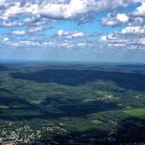 Appalachian National Scenic Trail | Massachusetts