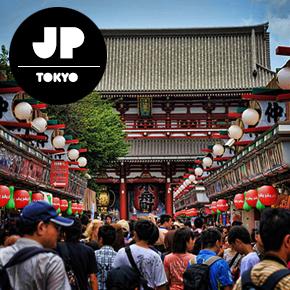 Asakusa Walking Tour