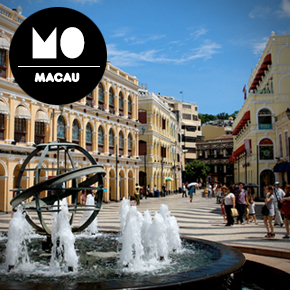 Audio Guide Macau