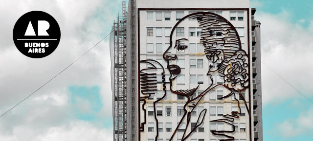Buenos Aires Free City Tour