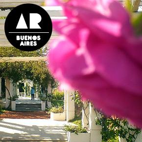 Buenos Aires Rose Garden