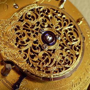 Clockmaker's Museum