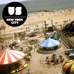 Coney Island Tour