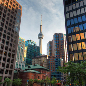 Downtown Toronto Tour | by Tour Guys