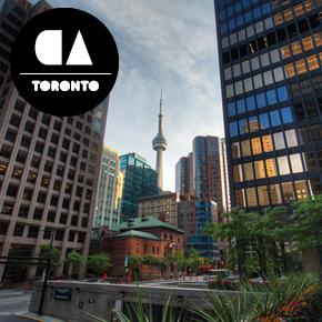 Downtown Toronto Tour by Tour Guys