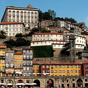Free Walking Tour in Porto | Pancho Tours