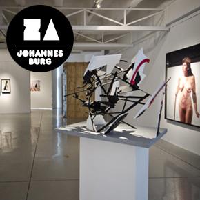 Goodman Gallery Johannesburg