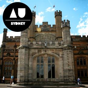 Sydney Government House