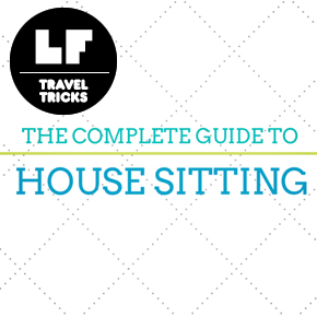 House Sitting Guide