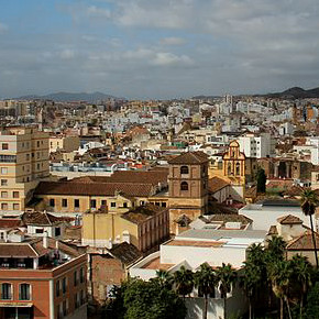 Free Walking Tours in Malaga | Pancho Tours