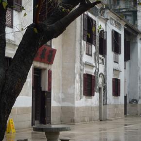 Mandarin's House