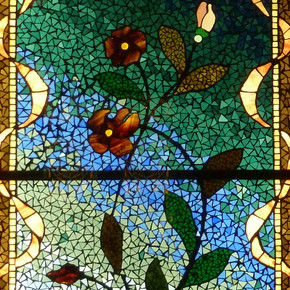 Museum of Stained Glass Windows