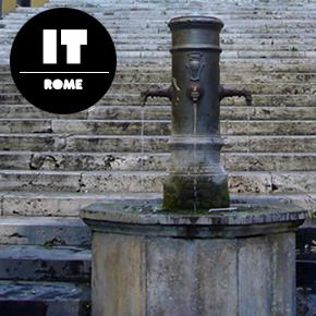 Nasoni Drinking Fountains