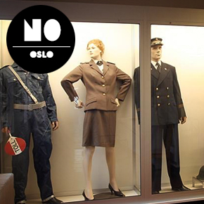 Norwegian Customs Museum