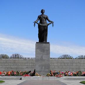 Piskariovskoye Memorial Cemetery
