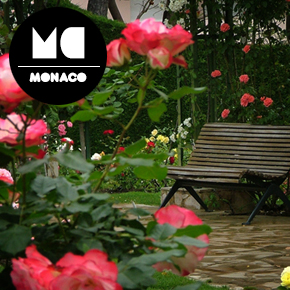 Princess GraceR ose Garden