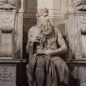 San Pietro in Vincoli Basilica
