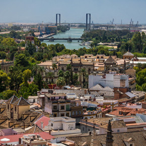 Free Walking Tours in Seville | Pancho Tours