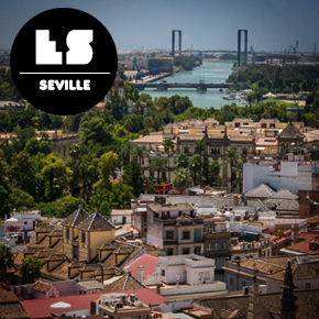 Pancho Seville Walking Tours