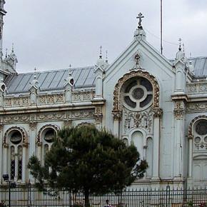 Church of St. Stephen of the Bulgars
