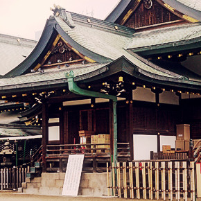 Temmangu Shrine