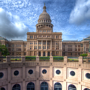 Texas State Capitol Building Tour