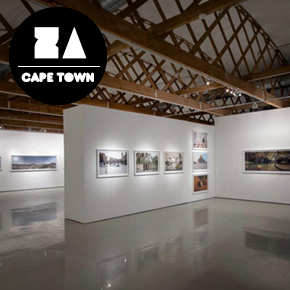 The Goodman Gallery Cape Town