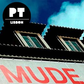 Mude Design And Fashion Museum Broke Tourist