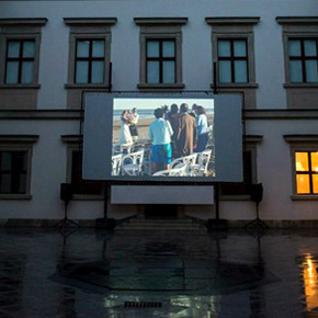 Centre of Contemporary Art Ujazdowski Castle