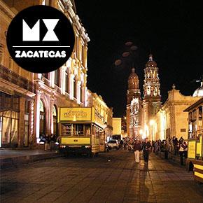 Zacatecas Cultural Festival